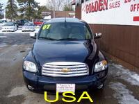 Chevrolet HHR, 2007г.в